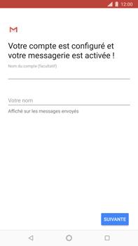 Nokia 8 Sirocco - E-mail - Configuration manuelle (yahoo) - Étape 12
