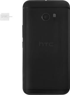HTC 10 - SIM-Karte - Einlegen - 2 / 11