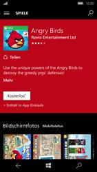 Microsoft Lumia 650 - Apps - Herunterladen - Schritt 15