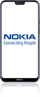 Nokia 6.1 Plus - Android Pie