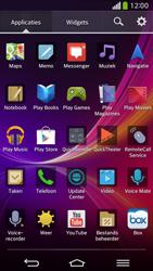 LG D955 G Flex - apps - account instellen - stap 3