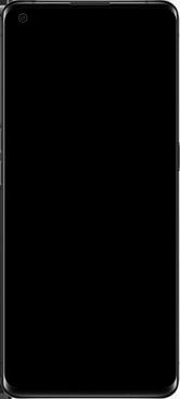 Oppo Find X2 Pro - Premiers pas - Découvrir les touches principales - Étape 2