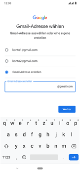 Nokia 7.2 - Apps - Einrichten des App Stores - Schritt 12