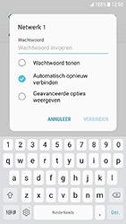 Samsung Galaxy Xcover 4 (G390) - WiFi - Verbinden met een netwerk - Stap 8