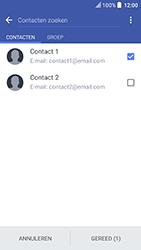 HTC U Play - e-mail - hoe te versturen - stap 7