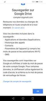 Huawei P Smart (2019) - Aller plus loin - Gérer vos données depuis le portable - Étape 14