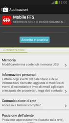 Samsung Galaxy S III - Applicazioni - Installazione delle applicazioni - Fase 22