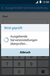 Samsung Galaxy Young 2 - E-Mail - Konto einrichten - 16 / 23