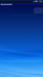 Sony Ericsson Xperia X10 - E-mail - hoe te versturen - Stap 12