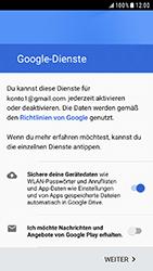 Samsung G390F Galaxy Xcover 4 - Apps - Konto anlegen und einrichten - Schritt 17