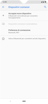 Nokia 7.2 - Bluetooth - Collegamento dei dispositivi - Fase 5