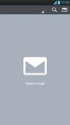 LG P880 Optimus 4X HD - E-mail - handmatig instellen - Stap 4