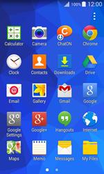 Samsung G355 Galaxy Core 2 - Internet - Manual configuration - Step 18