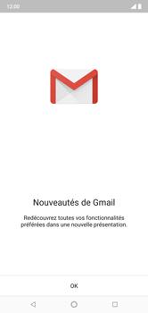 Nokia 7.1 - E-mails - Ajouter ou modifier votre compte Yahoo - Étape 4
