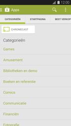 Samsung Galaxy K Zoom 4G (SM-C115) - Applicaties - Downloaden - Stap 6