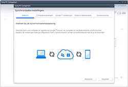Sony Xperia XA1 (G3121) - Software - Synchroniseer met PC - Stap 4