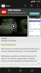 Sony Xperia Z - Apps - Installieren von Apps - Schritt 21