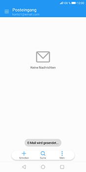 Huawei Honor 9 Lite - E-Mail - E-Mail versenden - 17 / 18