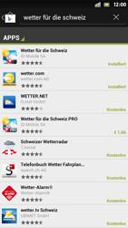 Sony Xperia S - Apps - Installieren von Apps - Schritt 13