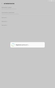Samsung galaxy-tab-a-10-1-android-oreo - Buitenland - Bellen, sms en internet - Stap 10