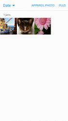 Samsung Galaxy S7 - Photos, vidéos, musique - Envoyer une photo via Bluetooth - Étape 4