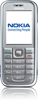 Nokia 6233 or