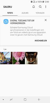 Samsung galaxy-j6-sm-j600fn-ds - Contacten en data - Foto