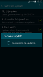 Samsung G850F Galaxy Alpha - Software updaten - Update installeren - Stap 8