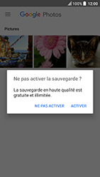 HTC U Play - Photos, vidéos, musique - Envoyer une photo via Bluetooth - Étape 5