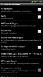 HTC Z710e Sensation - Bluetooth - headset, carkit verbinding - Stap 5