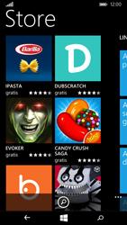Microsoft Lumia 535 - Applicazioni - Installazione delle applicazioni - Fase 5