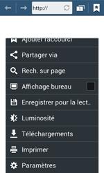 Samsung Galaxy S3 Lite (I8200) - Internet - configuration manuelle - Étape 22