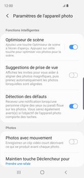 Samsung Galaxy S10e - Photos, vidéos, musique - Prendre une photo - Étape 7