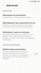 Samsung Galaxy S7 Edge - Android N - Téléphone mobile - Réinitialisation de la configuration d