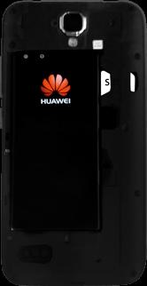 Huawei Y5 - SIM-Karte - Einlegen - Schritt 6