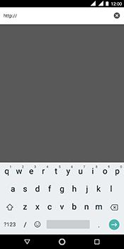 Nokia 5.1 - Internet - internetten - Stap 6