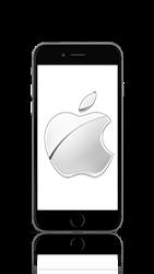 Apple iPhone 6s iOs 10 - MMS - envoi d