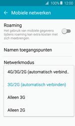 Samsung Samsung Galaxy J1 (2016) - internet - activeer 4G Internet - stap 5
