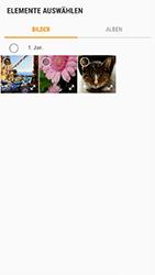 Samsung Galaxy S7 - MMS - Erstellen und senden - 16 / 22
