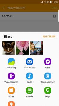 Samsung G928F Galaxy S6 Edge + - MMS - Afbeeldingen verzenden - Stap 16