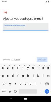 Google Pixel 3 - E-mails - Ajouter ou modifier un compte e-mail - Étape 8