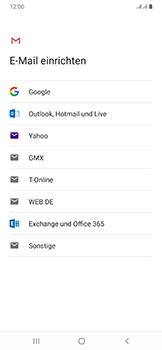 Samsung Galaxy A50 - E-Mail - 032a. Email wizard - Gmail - Schritt 8