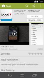Huawei Ascend P6 - Apps - Installieren von Apps - Schritt 8