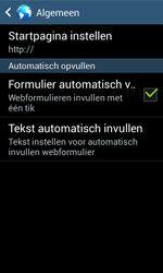 Samsung I8200N Galaxy S III Mini VE - Internet - Handmatig instellen - Stap 26