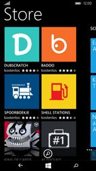 Microsoft Lumia 535 - Apps - Nach App-Updates suchen - Schritt 4