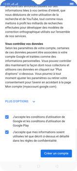 Oppo A9 2020 - Applications - Créer un compte - Étape 17