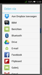 Alcatel OT-4027X Pixi 3 (4.5) - Internet - hoe te internetten - Stap 17