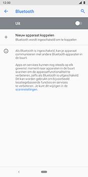 Nokia 7-plus-android-pie - bluetooth - aanzetten - stap 7