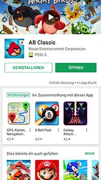 Samsung Galaxy A8 - Apps - Installieren von Apps - Schritt 17