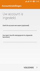 ZTE Blade V8 - E-mail - e-mail instellen (yahoo) - Stap 12